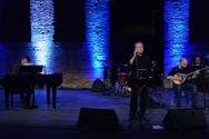Πάτρα: Καταχειροκροτήθηκε η συναυλία - αφιέρωμα στον Μίκη Θεοδωράκη και τον Ζουφλί Λιβανελί (pics)
