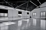 Καλοκαιρινό Προεπαγγελματικό τμήμα χορού της Ανώτερης Επαγγελματικής Σχολής «Κέντρο Χορού και Τεχνών» στο Dansarte