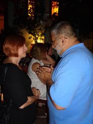 """Πάτρα: Με επιτυχία η παρουσίαση του βιβλίου """"Γυναίκα είσαι και φαίνεσαι"""" της Αναστασίας Ευσταθίου! (pics)"""