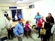 Πάτρα: Συνεδρίαση με πολλά θέματα για την ΝΟΔΕ Αχαΐας (pics)