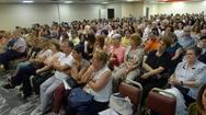 Πάτρα: Με επιτυχία η εκδήλωση από το Κέντρο Πρόληψης Αχαΐας και την Κίνηση Πρόταση