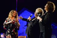 Τρεις κυρίες του ελληνικού πενταγράμμου, κατέπληξαν το Πατρινό κοινό (pics+video)
