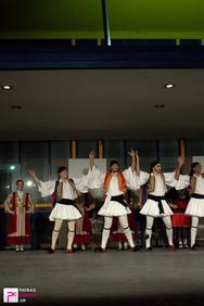 """Χορευτικό Τμήμα Δήμου Πατρέων - Θέατρο Τέχνης - """"Eπιμονή"""" 29-06-16 Part 2/3"""