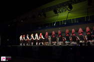 """Χορευτικό Τμήμα Δήμου Πατρέων - Θέατρο Τέχνης - """"Eπιμονή"""" 29-06-16 Part 1/3"""