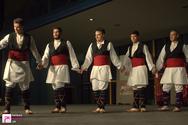 Χορευτικό Τμήμα Δήμου Πατρέων - Θέατρο Τέχνης - 'Eπιμονή' 29-06-16 Part 3/3