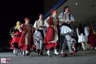 Χορευτικό Τμήμα Δήμου Πατρέων - Θέατρο Τέχνης - 'Eπιμονή' 29-06-16 Part 2/3