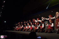 Χορευτικό Τμήμα Δήμου Πατρέων - Θέατρο Τέχνης - 'Eπιμονή' 29-06-16 Part 1/3
