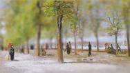 Κοιτάζοντας τους πίνακες του Βαν Γκογκ από κοντά! (pics)