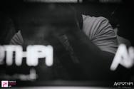 Cj Jeff - Heavy Pins στο Ακρωτήρι 01-07-16