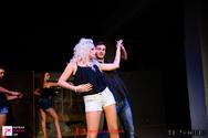 Summer Dance Show στο Θέατρο Λιθογραφείον 01-07-16 Part 1/3