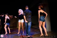 Summer Dance Show στο Θέατρο Λιθογραφείον 01-07-16 Part 2/3