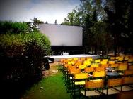 Πάτρα: Θερινό σινεμά για άνεργους και νέα ζευγάρια στο Λαϊκό Δημοτικό Θέατρο!