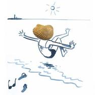 Καθημερινά αντικείμενα ολοκληρώνουν τα σκίτσα του Christoph Niemann (pics)