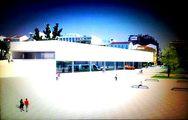 Εκπληκτικό - Το 'Διαφανές Μουσείο' στον Μόλο της Πάτρας! (φωτο)