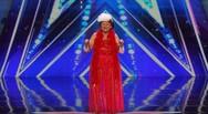 America's Got Talent: Η 90χρονη στρίπερ που ξεσήκωσε τα πλήθη (video)