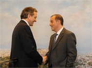 Ο Κ. Βελόπουλος στηρίζει ΝΔ αλλά δεν θα είναι υποψήφιος στις εκλογές