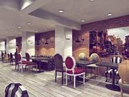 Μaverick - Ένα 'ανορθόδοξα', υπέροχο, ολοκαίνουριο εστιατόριο στα Ψηλαλώνια!