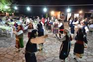 Αχαΐα: Παραδοσιακό γλέντι από τον Φιλοπροοδευτικό Σύλλογο Γκραίκα «Η Αγία Μαρίνα»