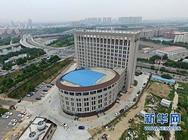 Ένα κτήριο πανεπιστημίου ή αλλιώς μια γιγάντια τουαλέτα (pic)