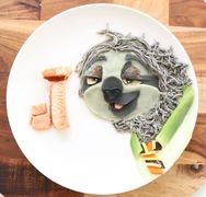 Εντυπωσιακές μικρές δημιουργίες στο πιάτο! (pics)