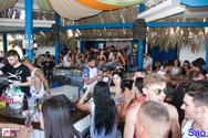 Ένα party με πολλά κιλά beats, έρχεται στο Sao!