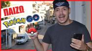 Πατρινός youtuber παίζει pokemon 'live' στο κέντρο της πόλης! (video)