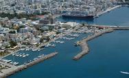 Αυτοψία στον βυθό στο λιμάνι της Καλαμάτας για το «Βιτσέντζος Κορνάρος» (video)