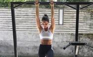 Μια fitness γκουρού είναι 64 κιλά και «φέτες» (pics)