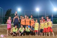 Beach Games στο Γήπεδο 'Νίκης Προαστείου' 15-07-16 Part 2/3