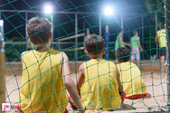 Beach Games στο Γήπεδο 'Νίκης Προαστείου' 15-07-16 Part 3/3