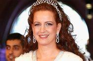 Πιστή στο ραντεβού της στην Κυλλήνη, η πριγκίπισσα του Μαρόκου, Λάλα Σάλμα (pic)