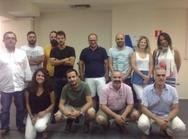 Πάτρα: Με επιτυχία πραγματοποιήθηκε το σεμινάριο «Πώς να αναπτύξετε Επαγγελματικό Προφίλ στα Social Media»