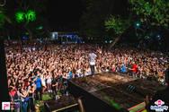 Lake Party 2016  στο Κτήμα Πιθάρι 15-07-16 Part 2/4