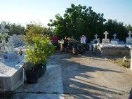 Πάτρα: To κάλεσμα είχε ανταπόκριση και το Δημοτικό Κοιμητήριο Οβρυάς 'έλαμψε'! (pics)