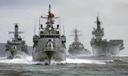 Τουρκία: 14 πολεμικά πλοία αγνοούνται μετά το πραξικόπημα (pics)