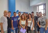 Κάτω Αχαΐα: Οι μαθητές του ΕΠΑΛ έμειναν για δύο μέρες στο αεροδρόμιο της Μάλαγας