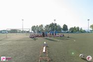 """Τελετή λήξης """"Yes we camp"""" στο Γήπεδο """"Νίκης Προαστείου"""" 22-07-16 Part 1/3"""