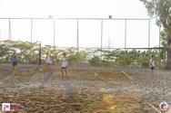 Τελετή λήξης 'Yes we camp' στο Γήπεδο 'Νίκης Προαστείου' 22-07-16 Part 1/3