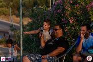 """Τελετή λήξης """"Yes we camp"""" στο Γήπεδο """"Νίκης Προαστείου"""" 22-07-16 Part 2/3"""