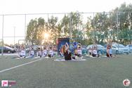Τελετή λήξης 'Yes we camp' στο Γήπεδο 'Νίκης Προαστείου' 22-07-16 Part 2/3