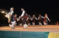 Ολοκληρώθηκε το τριήμερο χορευτικό συναπάντημα σε Άβυθο, Συλιβαινιώτικα και Αίγιο (pics)
