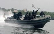 10 πολεμικά πλοία για την αποτροπή των πειρατών στη Νιγηρία