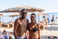9 χρόνια Ibiza beach bar 24-07-16