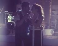 Τσαλίκης - Ασλανίδου: Το τραγούδι που αφιέρωσαν στους Μαρινάκη - Kαλπάκη (video)