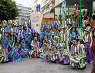 Το «Πλήρωμα 94» του Πατρινού Καρναβαλιού ταξιδεύει στο Μαυροβούνιο!