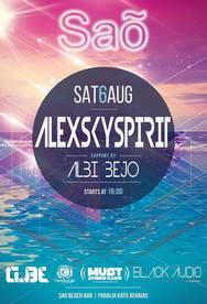 Alexskyspirit at Sao