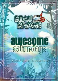 Awesome Saturdays at Beau Rivage