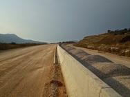 Άκτιο - Αμβρακία: 6,5 χρόνια μετά την έναρξη των έργων, η πρόοδος παραμένει κολλημένη στο 50%