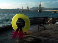 Καλοκαίρι και Γέφυρα Ρίου - Αντιρρίου... πάνε μαζί!