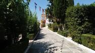 Η Ιερά Μονή Παναγίας της Γηροκομίτισσας, στην Πάτρα, που το «μικρό Πάσχα» έχει την τιμητική της (pics)